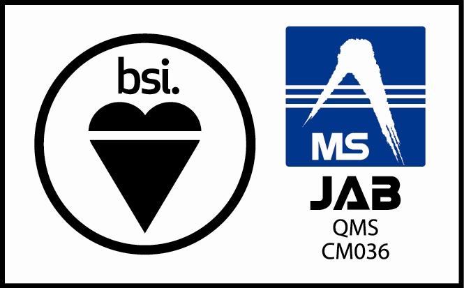 QJ01641/ISO9001